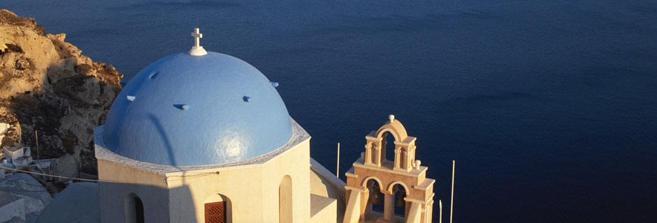 Icon Holidays - Greek Island Tours - Greek Islands Holidays