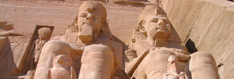 Icon Holidays - Middle East Travel - Egypt Tours